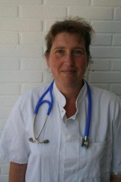 Dierenarts Lisse Lisette Deutz